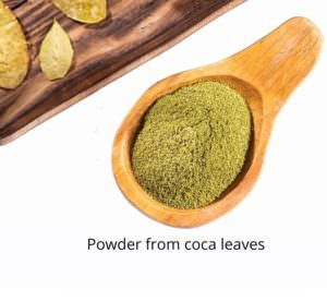 Buy Coca tea powder