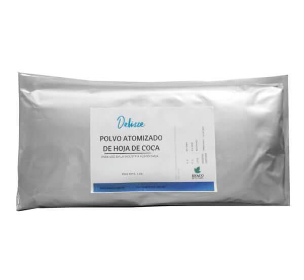 coca extract decoconized
